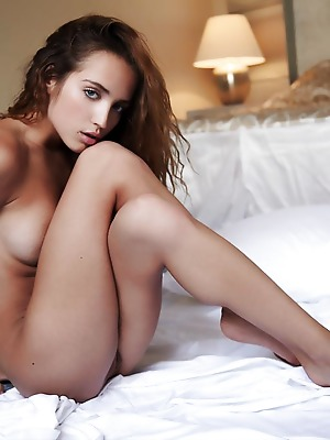 Errotica-Archives  Zara  Softcore, Ass, Erotic